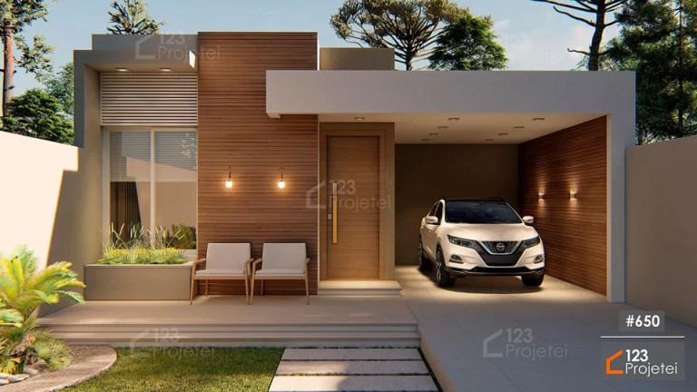 Read more about the article Projetos com garagem: veja modelos e inspire-se!