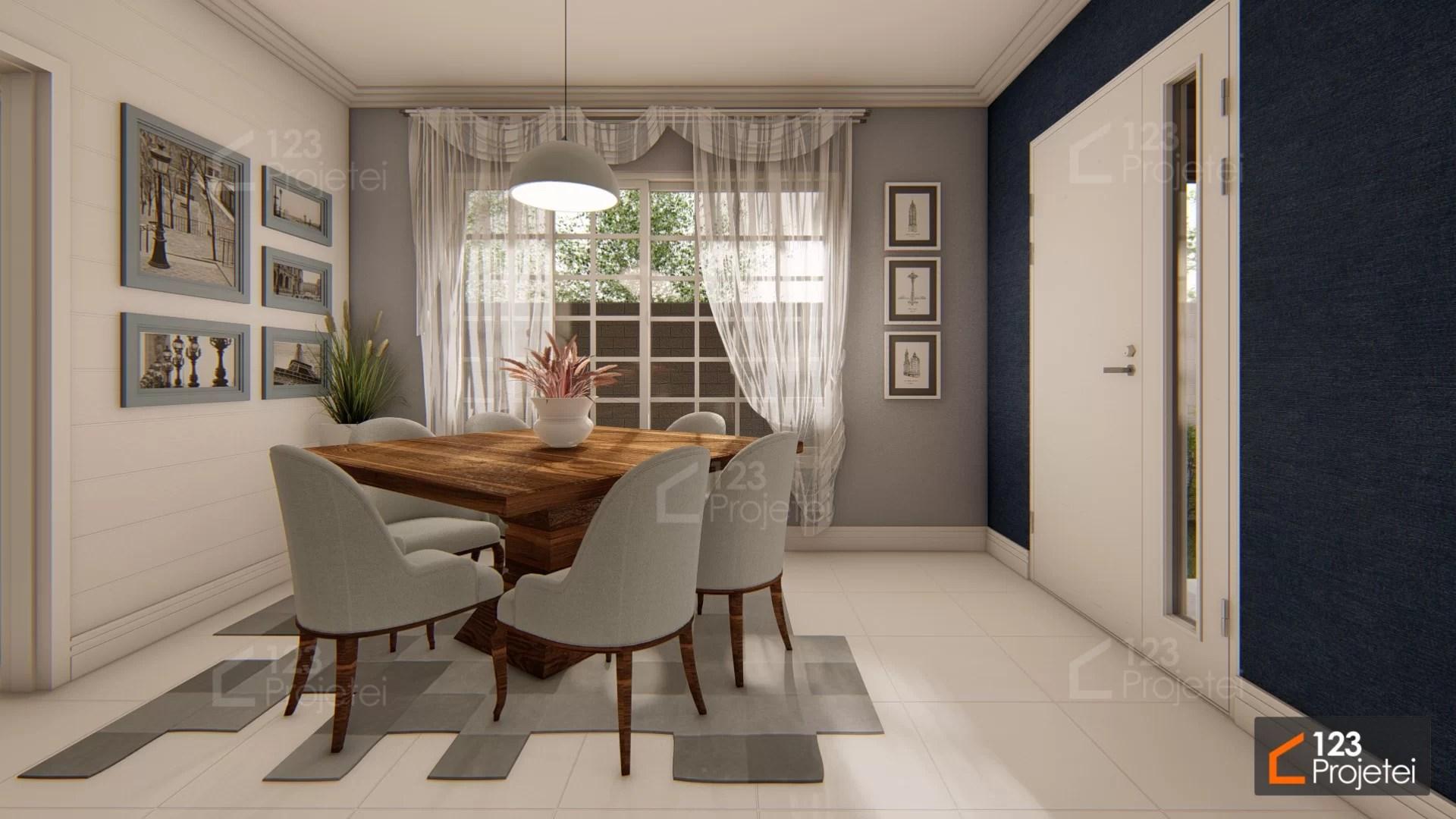Read more about the article Utilize as cores ao seu favor e tenha a casa dos seus sonhos!