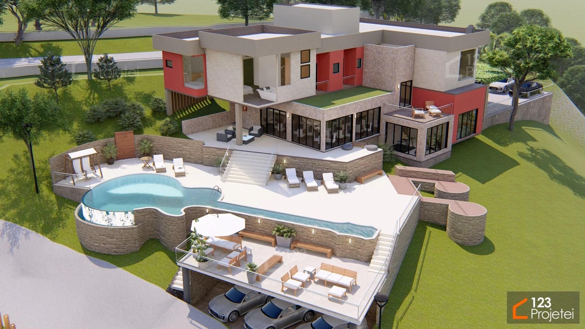 Read more about the article Design de Interiores para o seu empreendimento