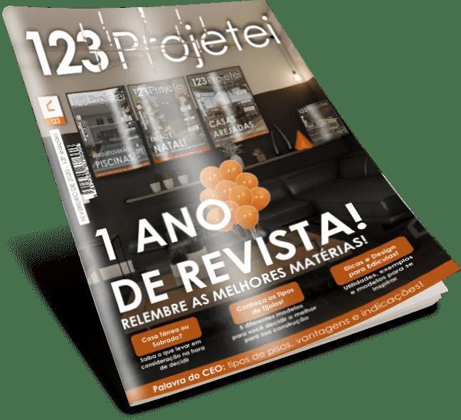 Read more about the article Revista 123 – Edição Fevereiro 2020