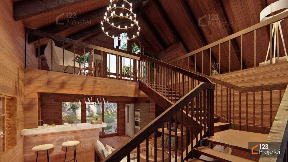 Read more about the article Procurando modelos de escadas para sobrado? Confira exemplos!