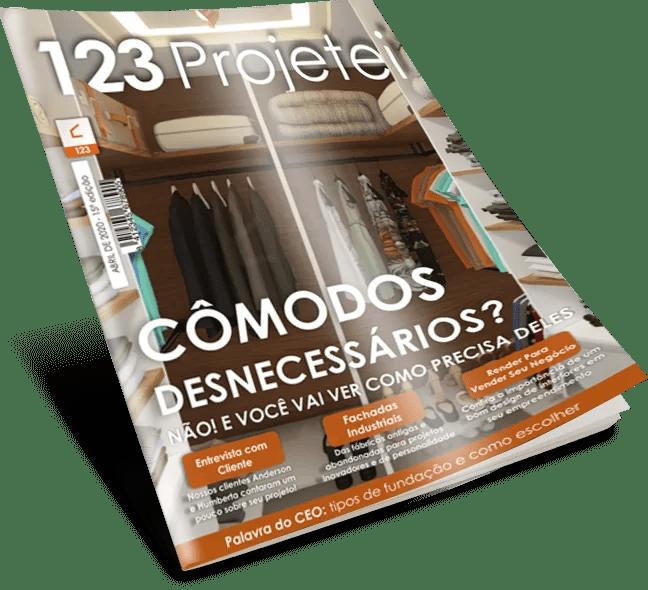 Read more about the article Revista 123 – Edição Abril 2020