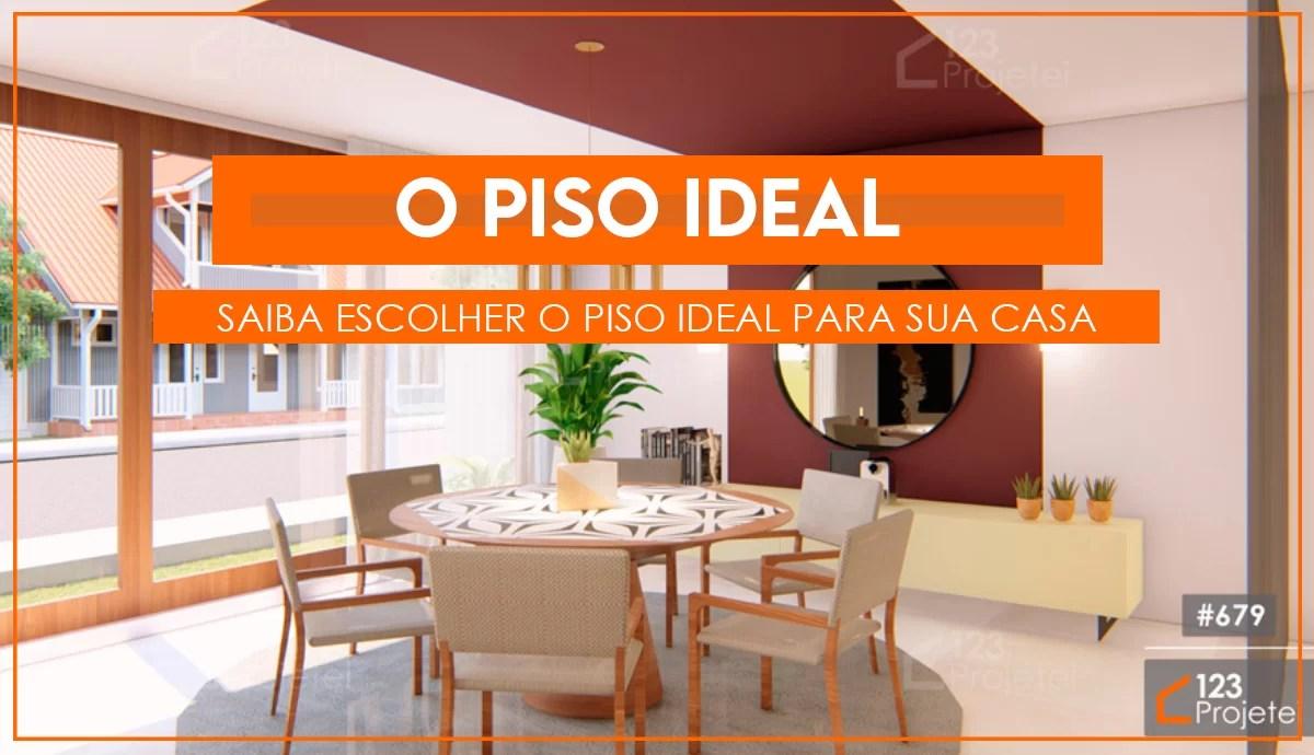 Read more about the article Como escolher o piso ideal para sua casa