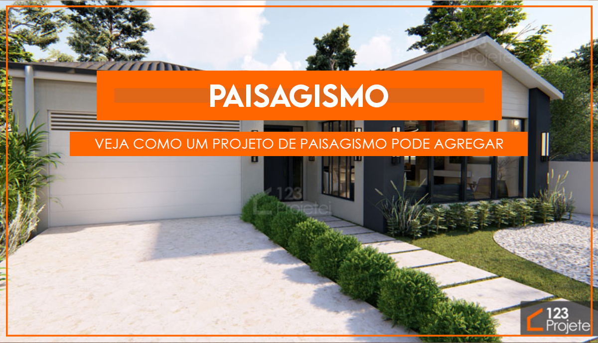 Read more about the article Paisagismo