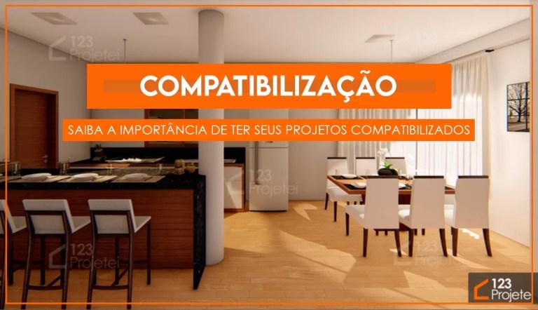Read more about the article Compatibilização de projetos: o que é e qual é a importância