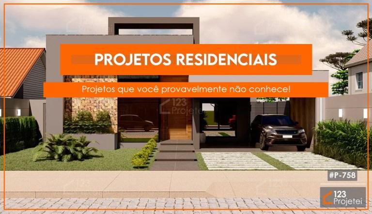 Read more about the article Projetos residenciais que você provavelmente não conhece
