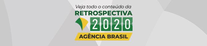 banner retrospectiva Retrospectiva 2020: relembre as principais notícias de novembro