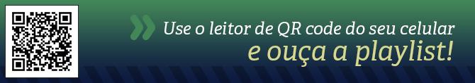banner playlist EBC celebra a folia com playlist Carnaval é Nacional no Spotify