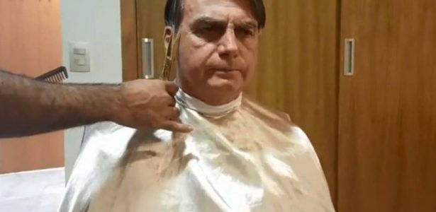 Com golden shower verbal, Bolsonaro abre base jurídica para impeachment