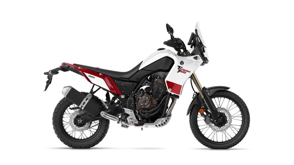 Yamaha Ténéré 700 é finalmente revelada no Salão de Motos