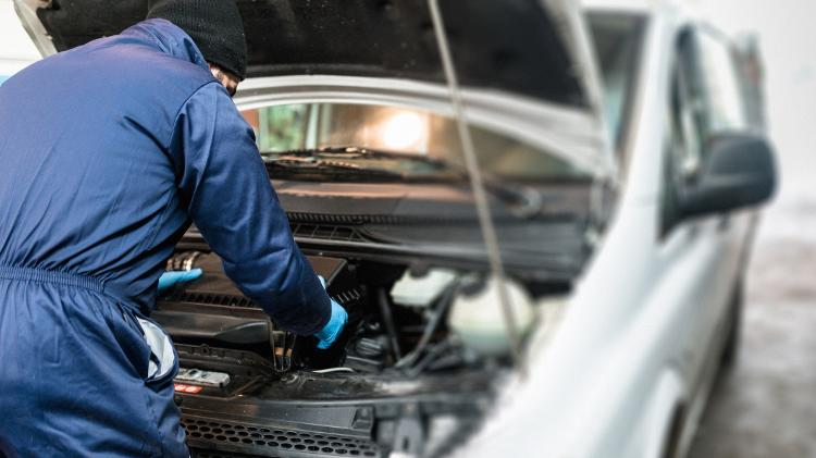 Drive the car first to identify any noise and have a mechanic inspect the vehicle - Getty Images - Getty Images