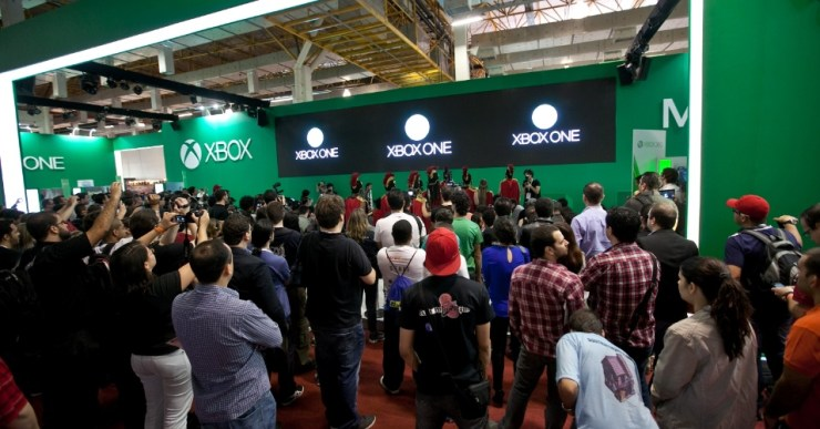 Resultado de imagem para brasil game show