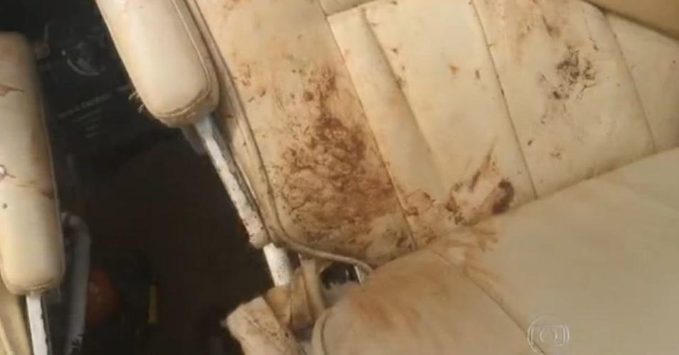 Anglica e Luciano Huck sofrem acidente de avio no Mato Grosso do Sul  BOL Fotos  BOL Fotos