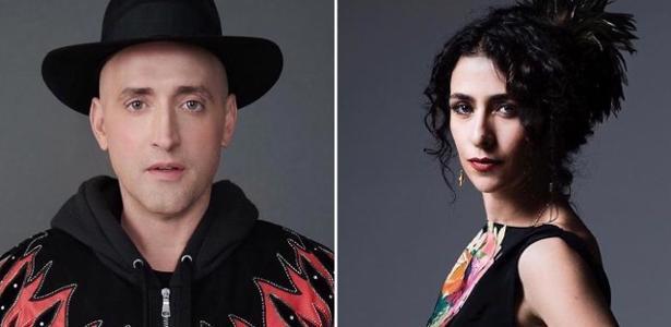 Paulo Gustavo conta caso inusitado com Marisa Monte e brinca: 'Tomei Ranço'  - 22/01/2021 - UOL TV e Famosos