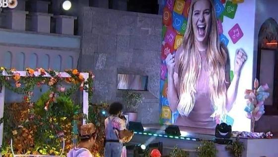 BBB 21: Começa a festa do líder do Viih Tube - Reprodução / Globoplay