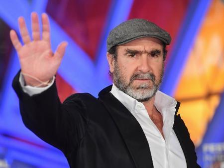 Alle filme, in denen eric cantona mitspielt: Como Cantona Superou Fama De Bad Boy E Se Tornou Ator De Talento 21 06 2020 Uol Entretenimento