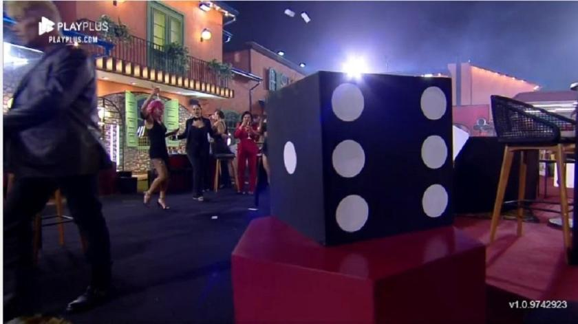The Farm 2021: Casino Party rocks pedestrian night - Reproduction/Playplus