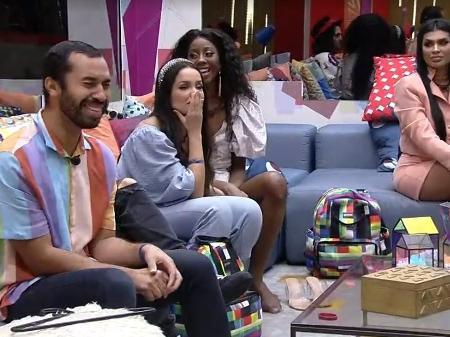 BBB 21: Camilla, Gil e Pocah falam porque querem continuar no jogo