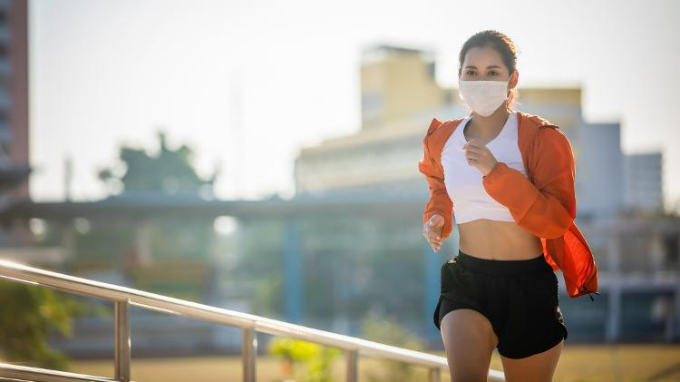 workout clothes - iStock - iStock