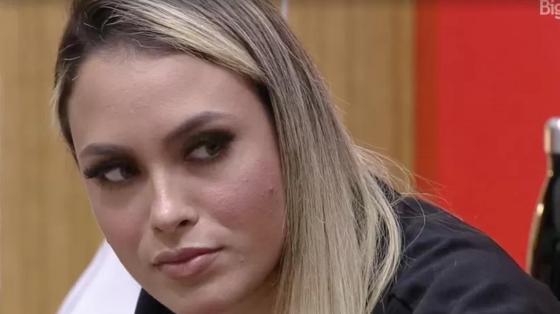 BBB 21: Sarah é a oitava eliminada do BBB - Reprodução / Globoplay