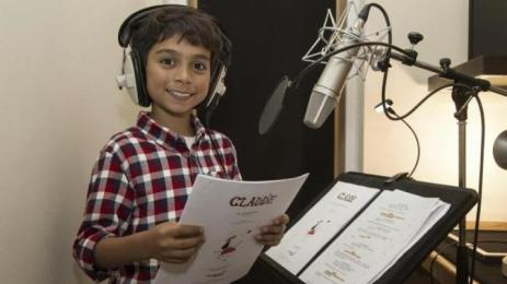 Alexander Molony, que vai interpretar Peter em live-action de 'Peter Pan' - Reprodução