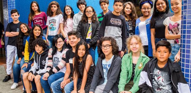 Oportunidade de estudar em escolas de elite muda vida de 4.800 estudantes