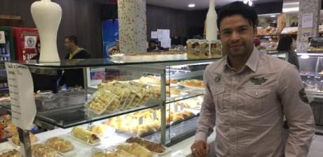 Héverton disse que era dono de padaria na Mooca, em São Paulo, no ano passado