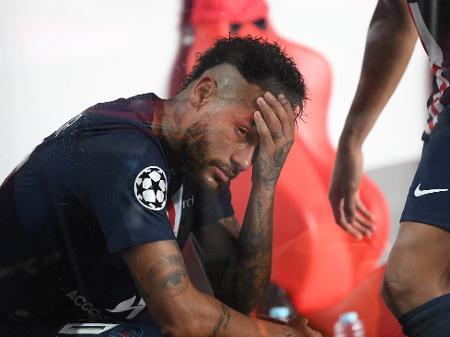 "Bayern vence PSG e conquista Champions. Neymar chora: ""Perder faz ..."