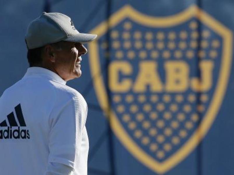 Boca Juniors: argentinos abrem Libertadores lutando contra pessimismo