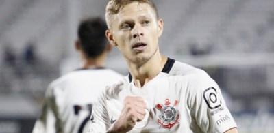 Marlone estreou com gol pelo Corinthians na Florida Cup