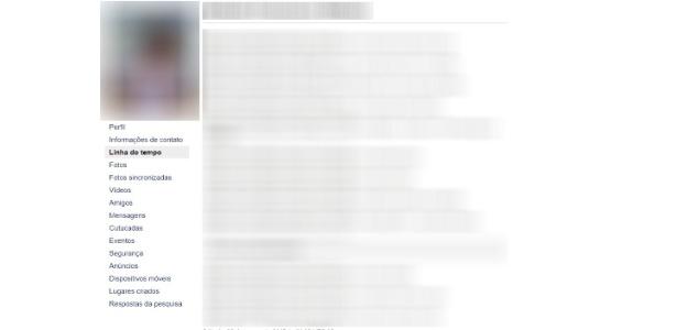 facebook dados 3 1507748848866 615x300 - É DE ASSUSTAR: Facebook guarda dados pessoais que você nem lembrava