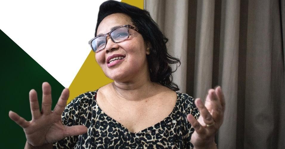 eleitora de bolsonaro rosangela 1539985232557 v2 956x500 - Como a soma de crise econômica, casos de corrupção e antipetismo criou onda surfada por Bolsonaro