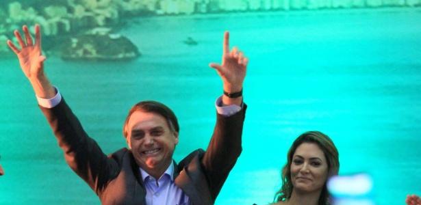 22jul2018---lancamento-da-candidatura-do-deputado-jair-bolsonaro-para-a-presidencia-da-republica-durante-convencao-nacional-do-psl-no-rio-de-janeiro-1532271050670_615x300 Bolsonaro é oficializado candidato do PSL e chora em convenção