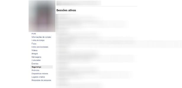 facebook dados 10 1507748837909 615x300 - É DE ASSUSTAR: Facebook guarda dados pessoais que você nem lembrava