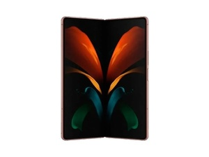 Galaxy Z Fold 2 - Playback - Playback