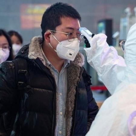 Coronavírus: Sobe para 304 número de mortos na China