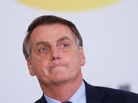Bolsonaro volta atacar governadores em conversa com apoiadores