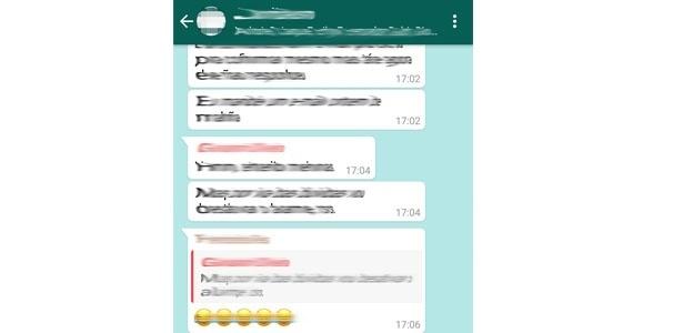 4   grupos no whatsapp ame os ou deixe os com elegancia 1497880411206 615x300 - Saiba como sair dos grupos de WhatsApp com elegância