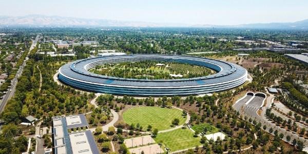 O UOL está no Apple Park para te contar as novidades do iPhone