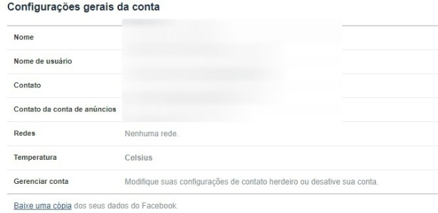 facebook dados 2 1507841776983 615x300 - É DE ASSUSTAR: Facebook guarda dados pessoais que você nem lembrava