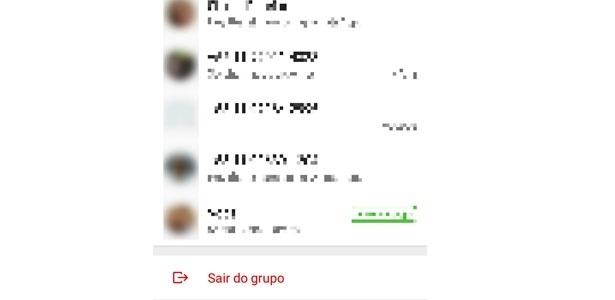 8 - Grupos no WhatsApp: ame-os ou deixe-os (com elegância) - Reprodução - Reprodução