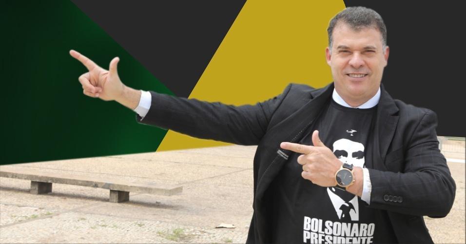 Lúcio Távora /UOL