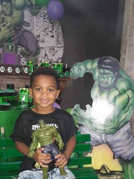 Caso Enzo: Menino de 4 anos é morto durante festa de aniversário ...