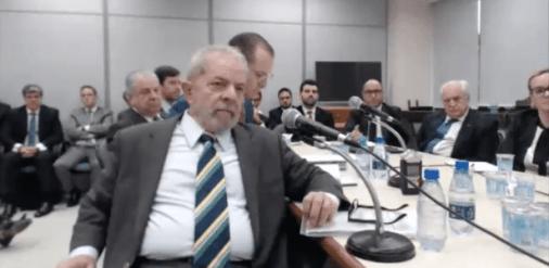Resultado de imagem para Moro diz que não tem 'desavença pessoal' com Lula