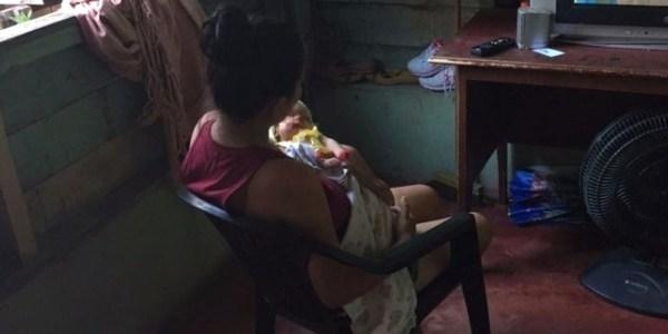 Maria, que engravidou aos 13 anos: 'Quando entendi que estava grávida, senti muito nervosismo. Pensei: não vou ser mais criança, agora eu vou cuidar de outra criança'