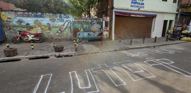 Atestados: jovens de Paraisópolis morreram por asfixia e trauma na coluna