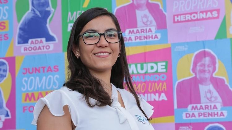 anna luisa beserra22 criou um filtro sustentavel que usa energia solar para purificar a agua 1570833267608 v2 750x421 - Brasileira é premiada na ONU por filtro de água solar que mata bactérias