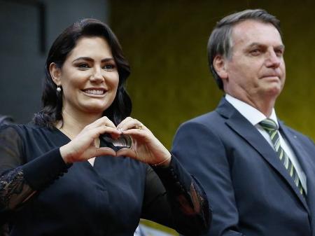 Prefeito de NY reage após Michelle Bolsonaro se vacinar nos EUA