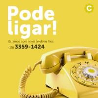 Pode Ligar: 15 3359-1424