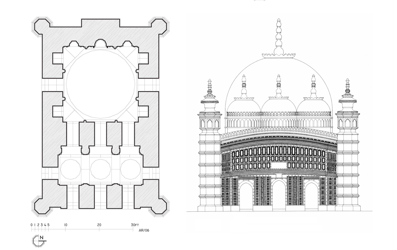 Context BD• Atiya Mosque at Tangail